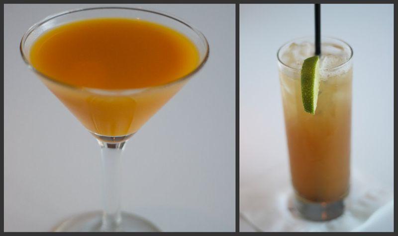 Picnik collage - drinks
