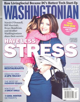 Washingtonian 001