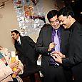 Chef Sanjeev Kapoor and Chef K.N.Vinod