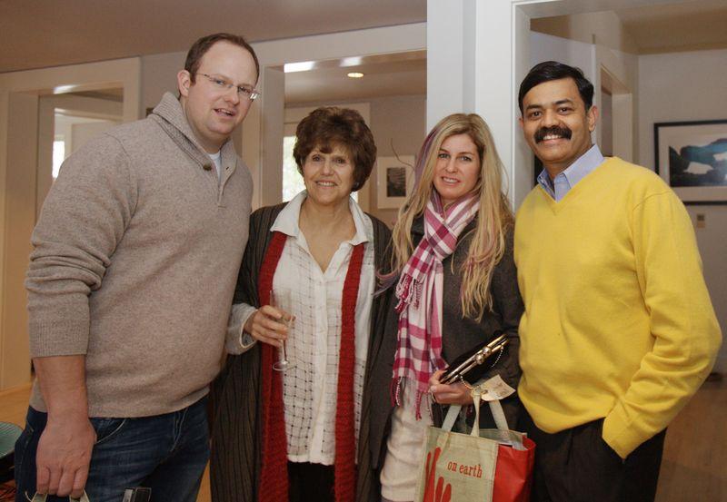 Chef Vinod: CELEBRITY CHEFS CONVERGE ON CAPITAL